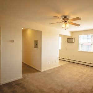 Longview Garden Apartments For Rent in Levittown, PA Dining Room